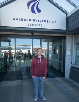 pasfoto esbjerg Kjellerupsgade school Aalborg