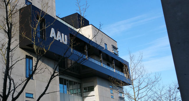 AAU is the best European university for engineering
