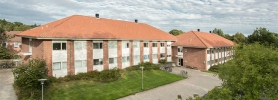 Accommodation in Esbjerg